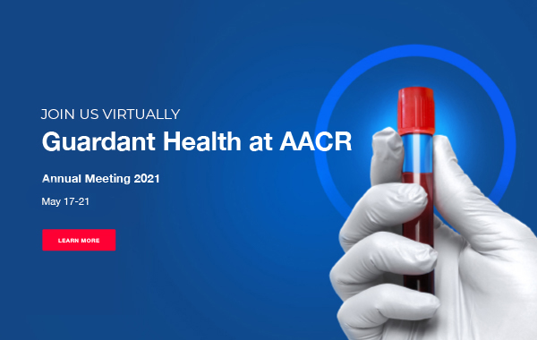 Guardant Health at AACR